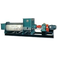 Automatic high efficiency Screw Press
