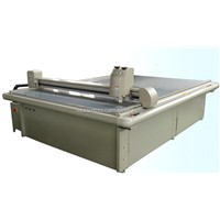 CUTCNC steel die cutter plotter proofer