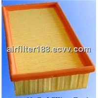 China Air Filters (ISO9001 certificate)