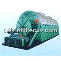 China high efficiency germ dryer machine & pipe-bundle dryer