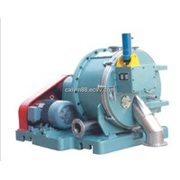 China starch making machine & blade centrifuge