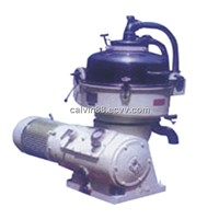 China starch making machine & gluten concentrator