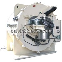China starch making machine & peeler centrifuge