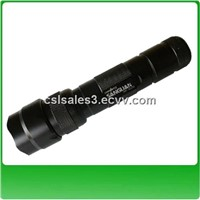 Cree Q5 Aluminum Led Flashlight