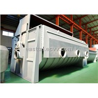 Disc thickener/paper mahinery