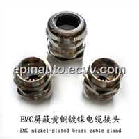 EMC Metal Cable Gland