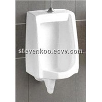 F411 Wall-Hang Urinal