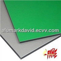 Fireproofing Aluminum Composite Board/Sheet/Panel