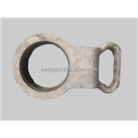 Forged Carbon Steel Mining Equipment parts