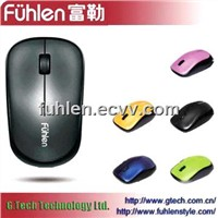 Fuhlen Wireless Mouse A03G Computer Products