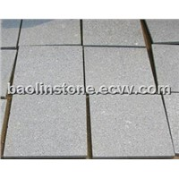 Grey Granite Paving Tile