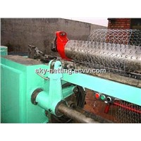 HT-Gabion Machine / Hexagonal Wire  Mesh Machine