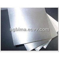 Hot Sell Aluminium Foil Faced MDF Board