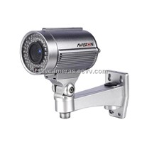 IR Camera (External Focus-adjusting)