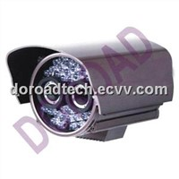 IR Waterproof Surveillance Camera System / CCD Camera