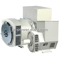 JET series Brushless Sychronous alternator