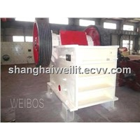 Jaw Crusher / Stone Crusher (PE-500X750)