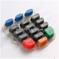 Keypads of POS Machines