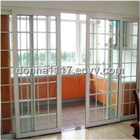 Kitchen UPVC sliding door (YS-D661)