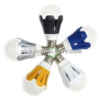 LED BULB,LED A60 bulb,LED E27 bulb with TUV CE/GS certification