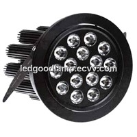LED Down Light, LED Cabinet Lamp 15W (TM-6080-15W)