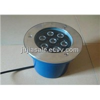 LED Underground Light (ju-3001)
