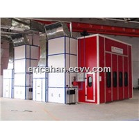 LY-15-50 Preparation booth
