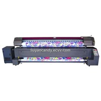 Large Format Fabric Printing Machine