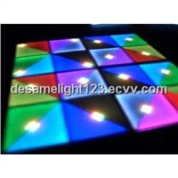 Led dancing floor light