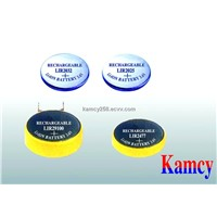 Lithium Button Cells LIR 2477