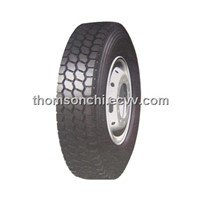 Longmarch Tubed Tire BN128
