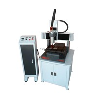 Mini Advertising CNC Router (JH 3030)