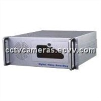 PC DVRS H.264 Hardware Compression
