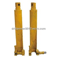 Pole Type of Lifting Appliance (DPLQ-608)