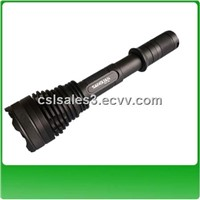 Powerful 1300lumens SST-50 LED flashlight for camping