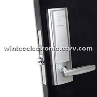 Resorts Card Lock/Security Lock (V2008A)