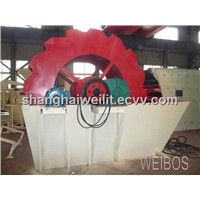 Sand Gravel Washer (XL-2610)