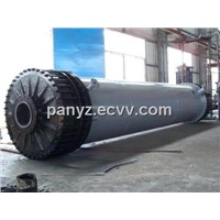 Shell and Tube Graphite Heat Exchanger
