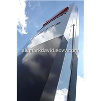 Sign Making Aluminum Composite Board/Sheet/Panel for outdoor display board
