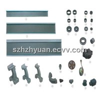 Steel Buckle (All sizes)