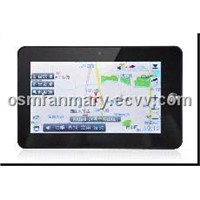 Tablet PC-600g,7 inch,android 4.0