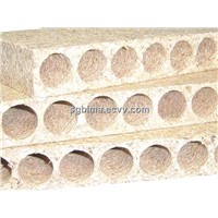 Tubular Particle Board for Doors