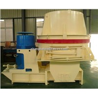 Vertical Shaft Impact Crusher (WBL-1500)