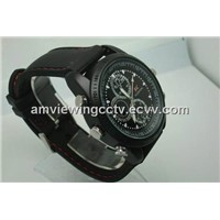 Waterproof Hidden Watch Camera Motion Detection Function Available