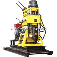 Water Well Drill Rig (DP-HZ-200GT)