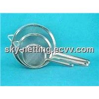 Wire Handle Tea Strainer Filter