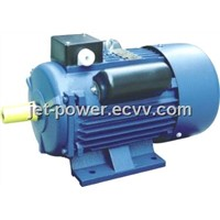YC/YCL Series heavy-duty single-phase motor