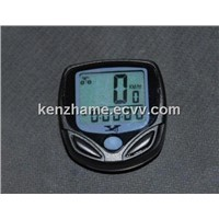 YS-368CWireless stopwatch/bicycle computer/Wireless cycling computer/Wirelesst timer/