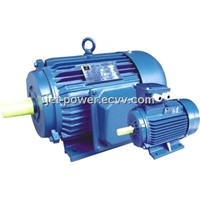 Y-Series three-phase induction motor