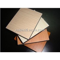 0.5mm~25.0mm Compact HPL laminate
